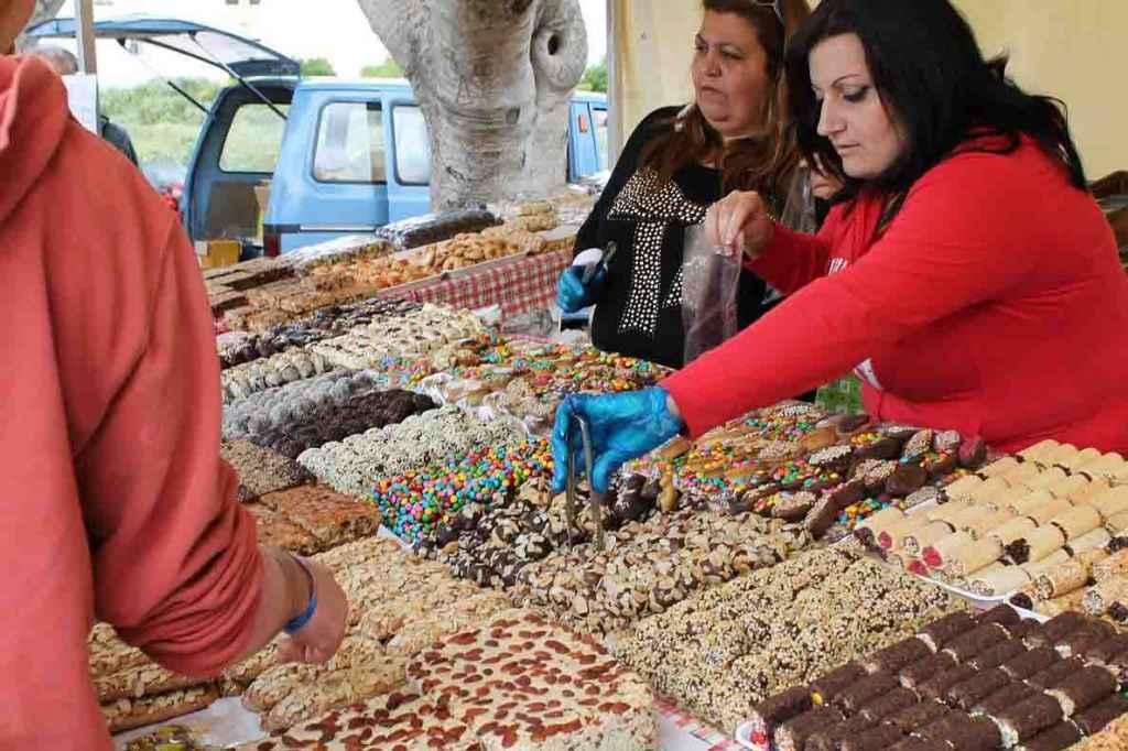 Malta-Food Travel Destination